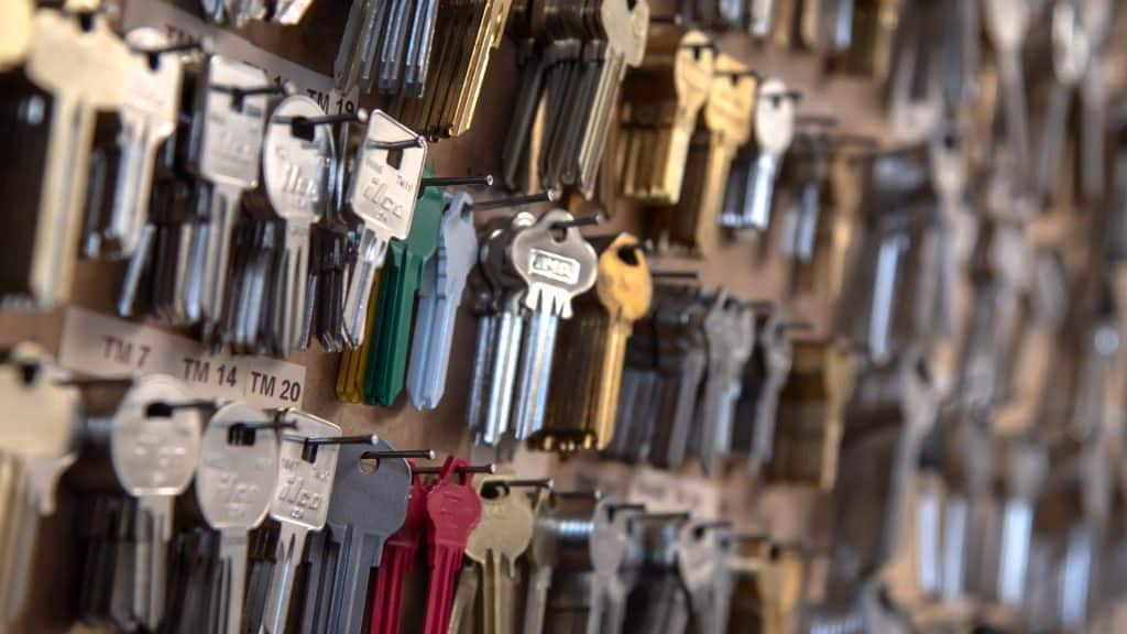 House key duplications reno & sparks nv