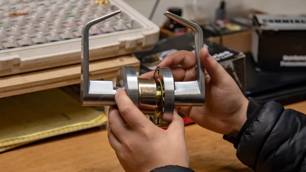 commercial locksmith reno & sparks nv