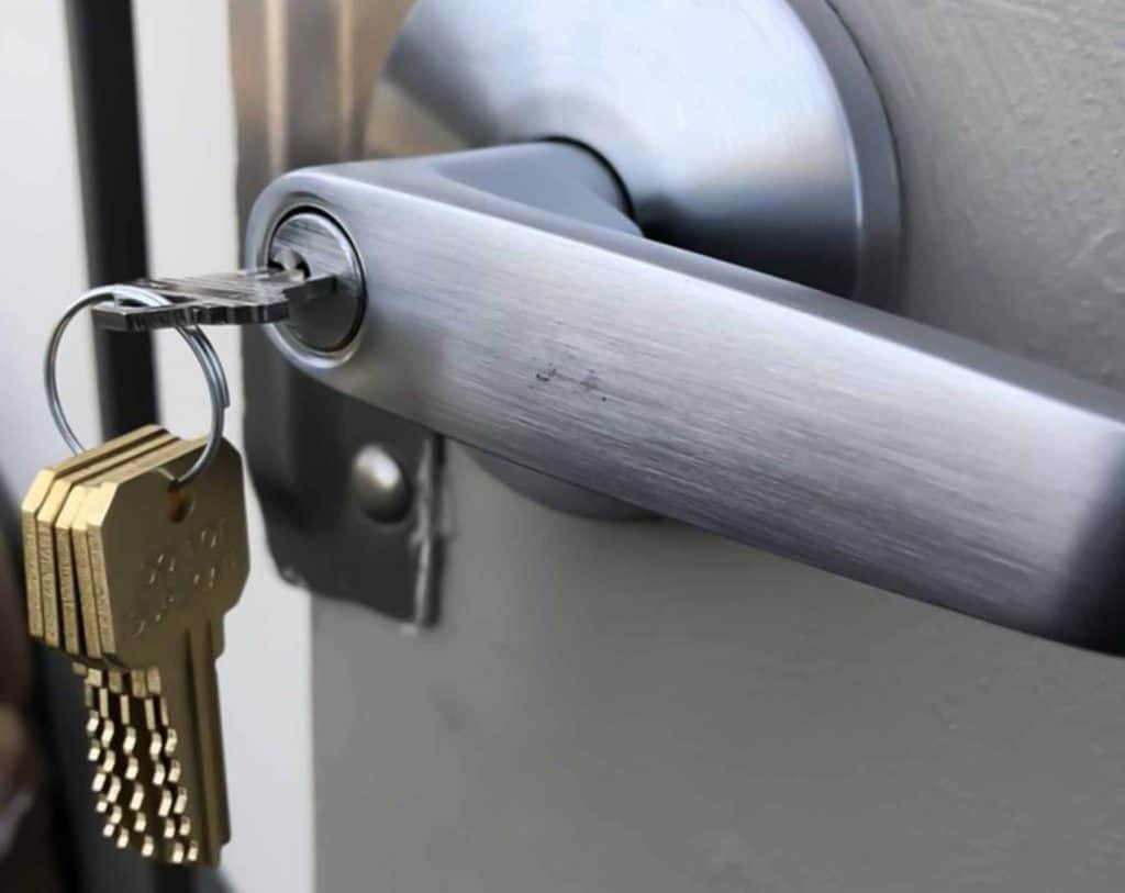 commercial locksmith in reno nv