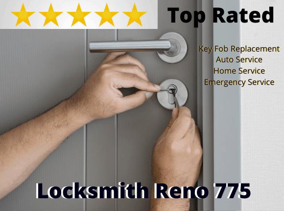 best reno locksmith